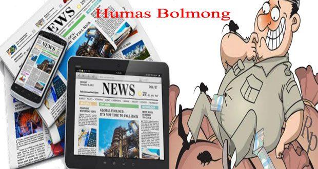 Gambar Ilustrasi Cover Mongondow