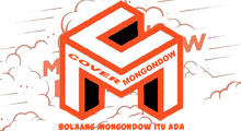 COVER MONGONDOW | Bolaang Mongondow itu ada