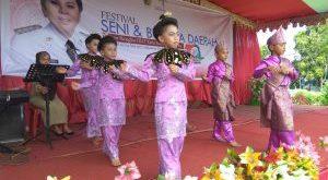 Loba Festival Seni & Budaya