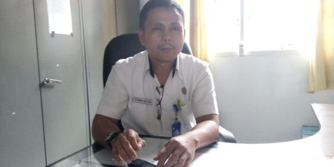 Rutman Lantong KTU UPTD RSU Pobundayan Kotamobagu