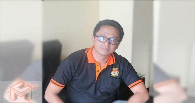 Iwan Himawan Manoppo, SE MM Komisoner KPU Kotamobagu