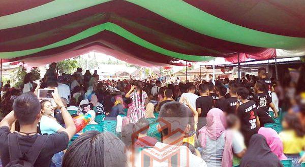 Kampanye Dialogis JaDi-Jo di Desa Kobo Kecil