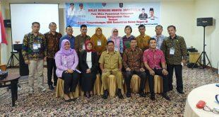 Wabup Boltim Buka Diklat Revolusi Mental II BKPSDM di Manado