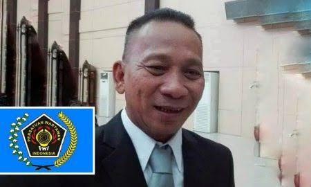 """""""Bahaya Plagiat"""" Ketua PWI Sulut Akan Somasi Komentar.id ke- Dewan Pers"""